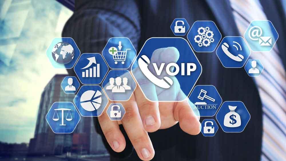 سایر امکانات VoIP
