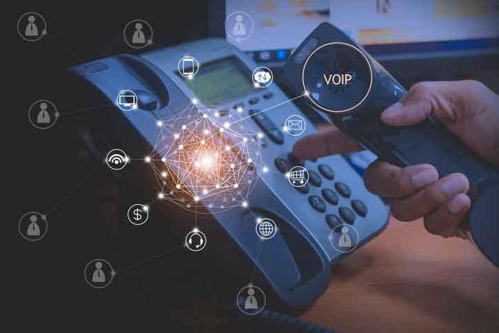 مزایای VoIP چیست