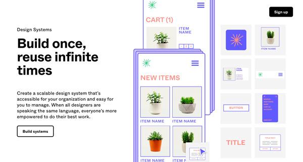 نرم افزار مناسب طراحی UI