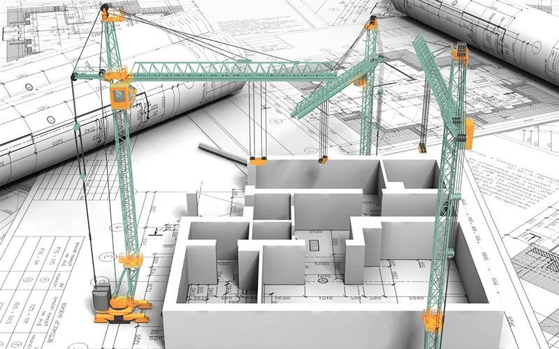 مدیریت پروژه در معماری