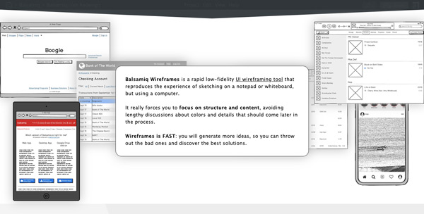 نرم افزارهای طراحی ui ux