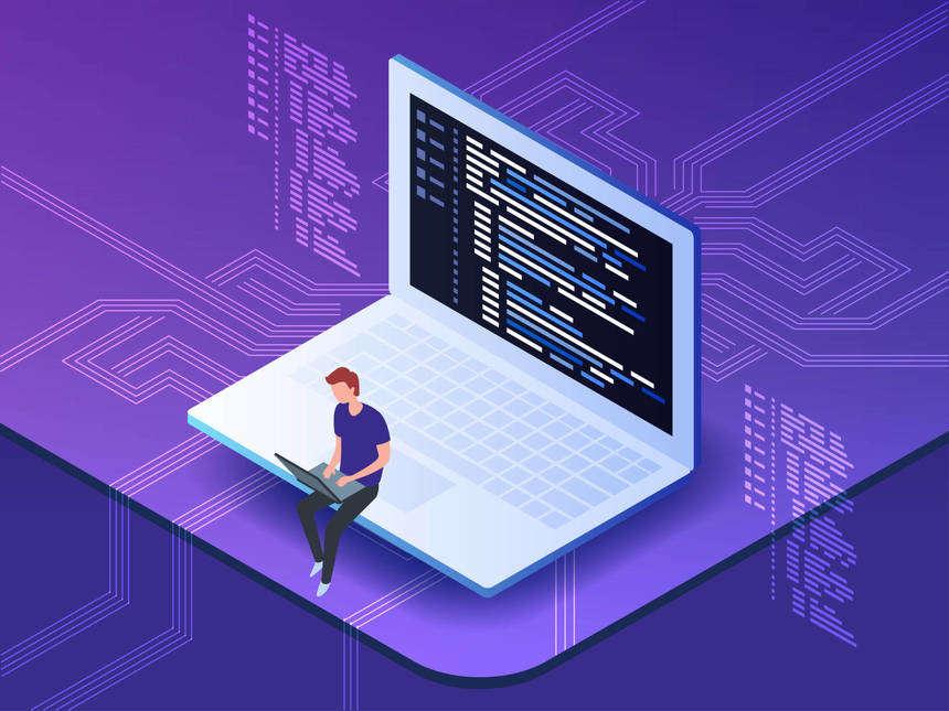 راهنمای انتخاب مسیر شغلی برنامه نویسی
