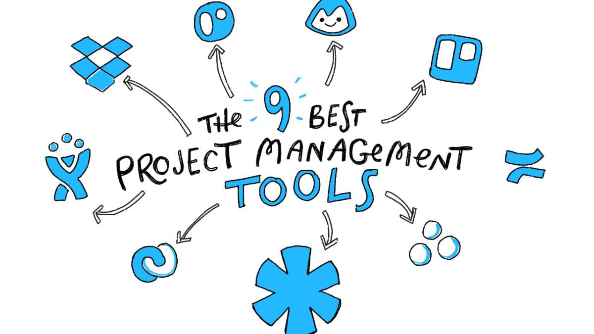 بهترین ابزارهای مدیریت پروژه