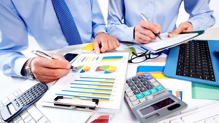 آیا رشته حسابداری سخت است؟