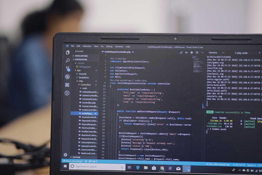 مهارتهای مورد نیاز برنامه نویس جنگو چیست