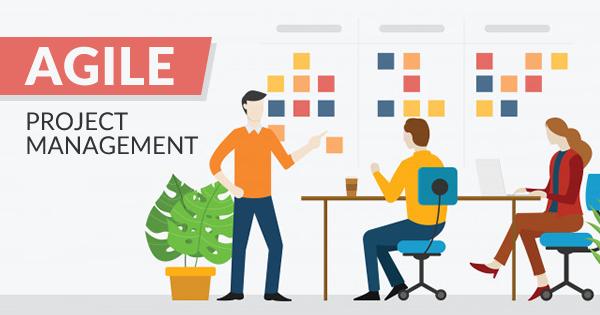 مدیریت پروژه اجایل چیست؟