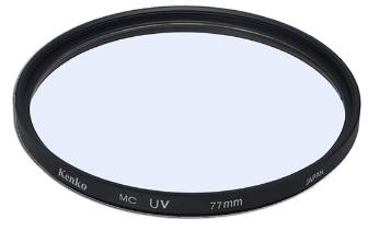 فیلترهای پیچی لنز دورببین