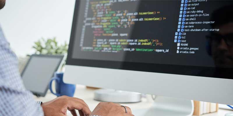 چگونگی نحوهی شروع کار برنامه نویس جنگو