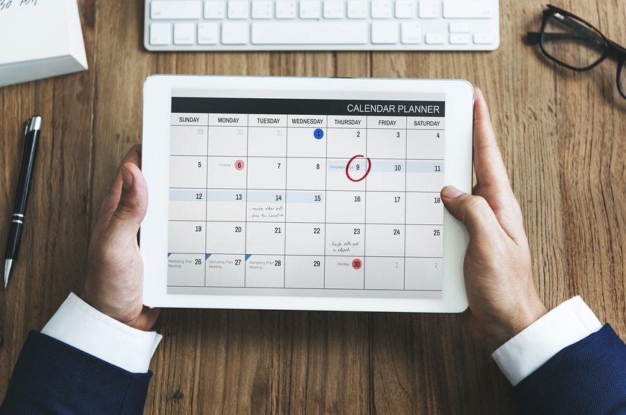 زمانبندی در مدیریت پروژه