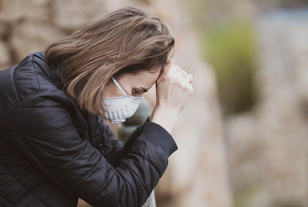 استرس و اضطراب بر کرونا چه تاثیری میگذارد؟