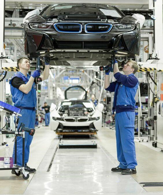 کاربرد مکاترونیک در صنعت خودرو