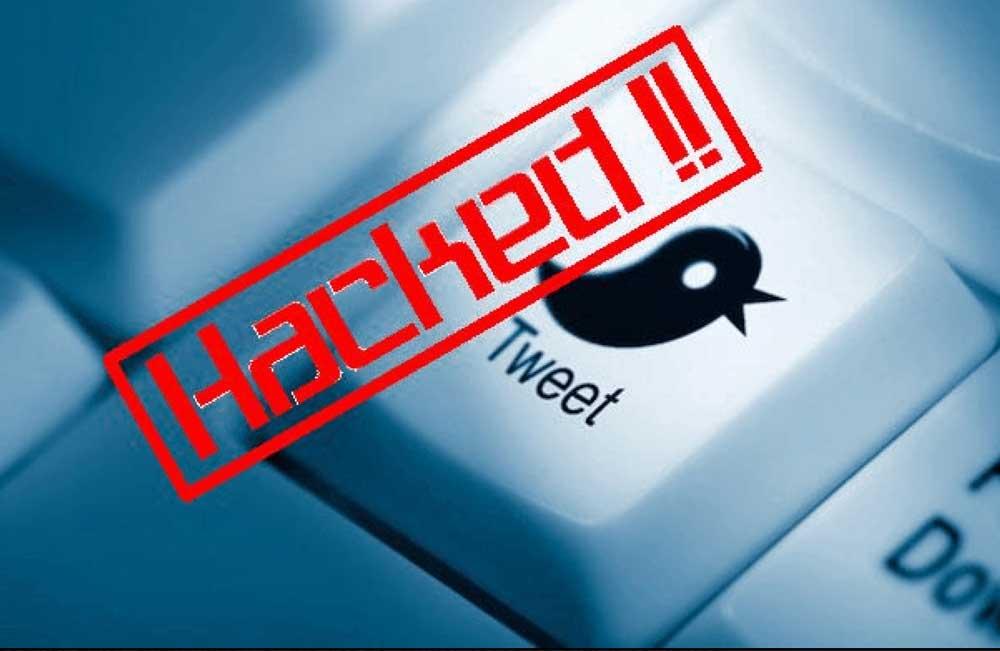 هک توییتر با استفاده از فیشینگ