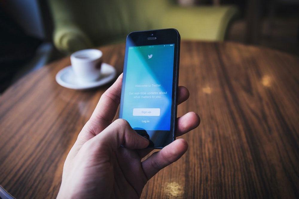چگونه از هک توییتر جلوگیری کنیم