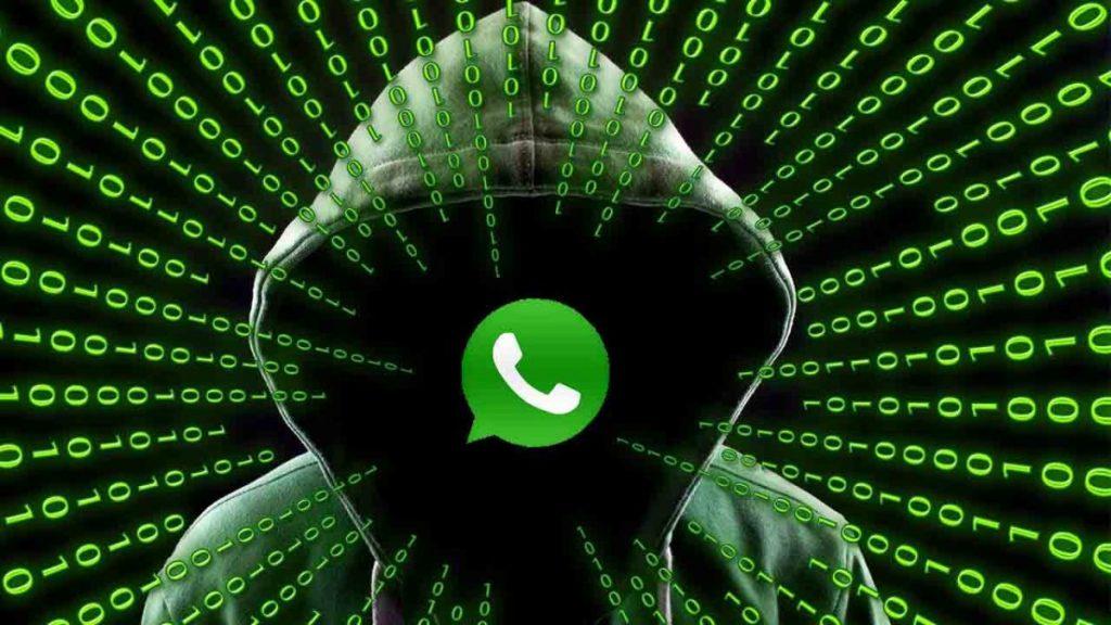 چگونه بفهمیم واتساپ هک شده