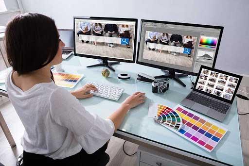مهارتهای فنی مورد نیاز برای تبدیل شدن به یک طراح سایت چیست؟