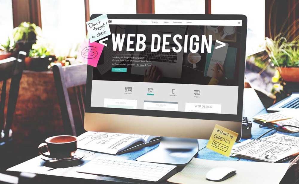 طراح سایت کیست و چگونه طراح سایت شویم؟