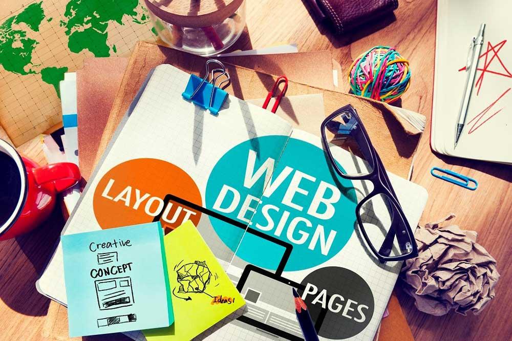 طراح سایت کیست