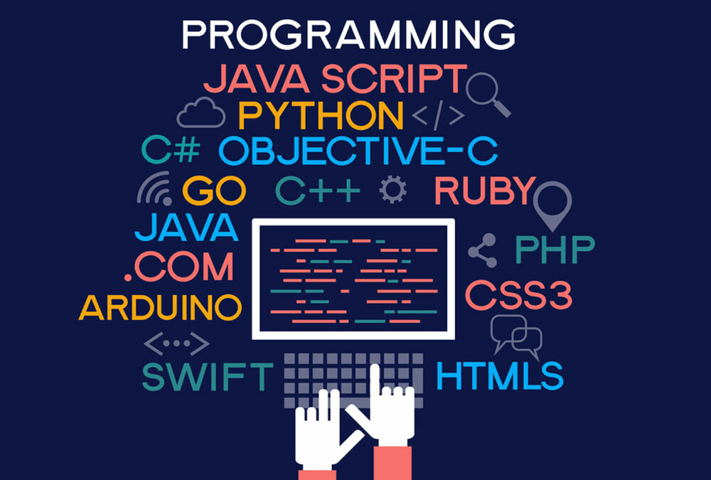 چگونه اصول برنامه نویسی را یاد بگیریم؟