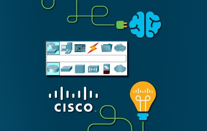 معرفی نرم افزار Cisco Packet Tracer