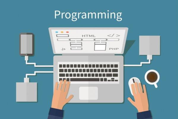 اصول برنامه نویسی برای مبتدیان