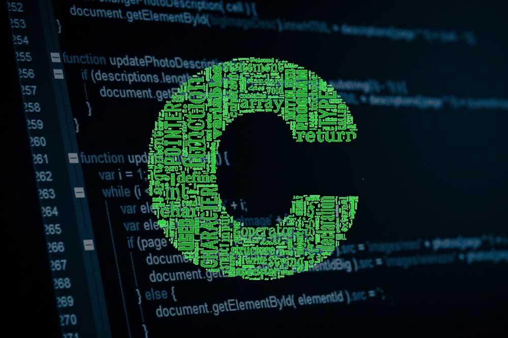 معرفی متغیرهای زبان برنامه نویسی C