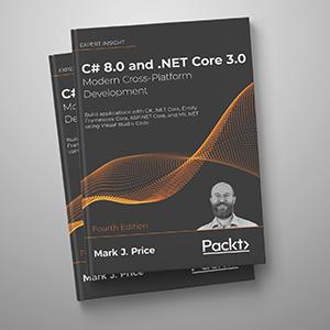 C# 8.0 و .NET Core 3.0 - توسعه مدرن کراس پلتفرم: ساخت برنامهها با C#