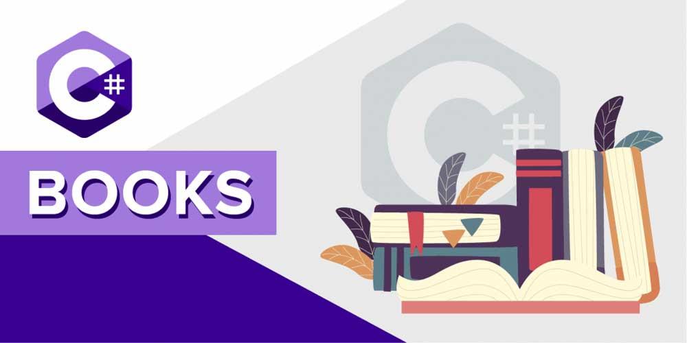 آشنایی با بهترین و معروف ترین کتاب های برنامه نویسی سی شارپ (C#)