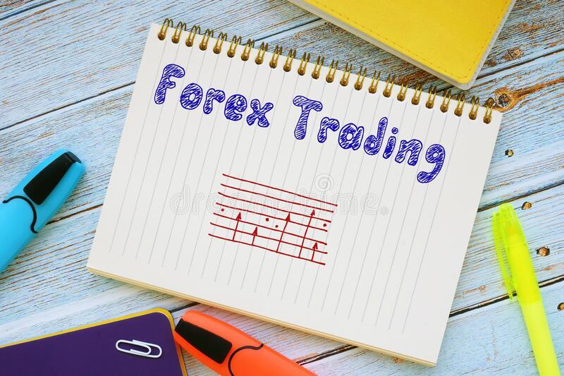 اصطلاحات بازار فارکس
