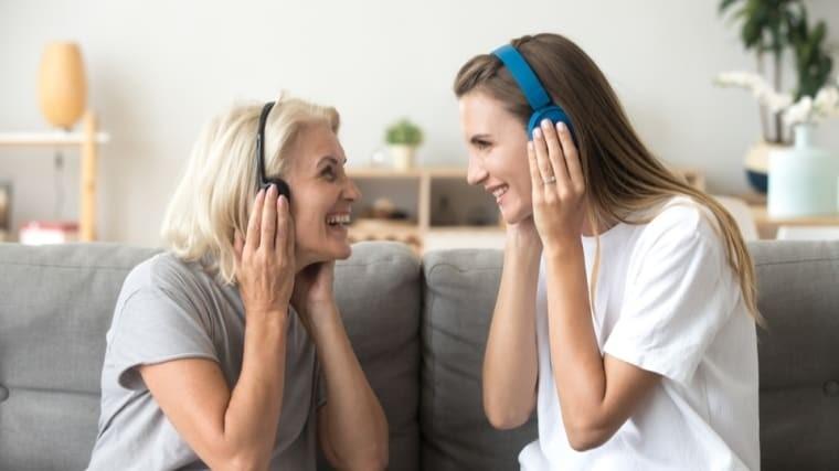 افزایش قدرت تفکر با گوش دادن به موسقی