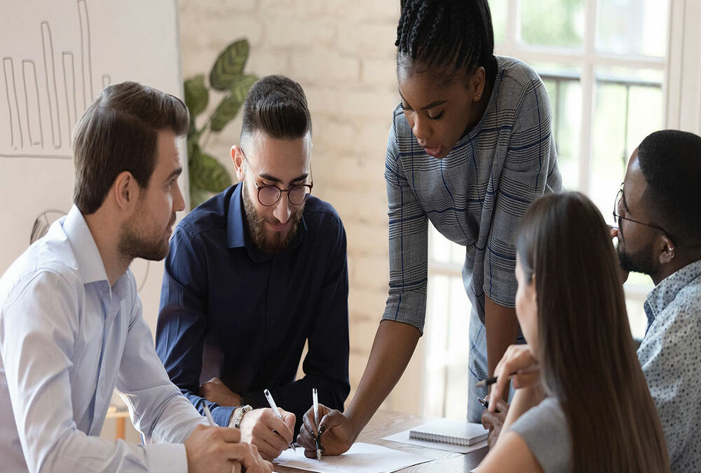دفتر مدیریت پروژه  یا PMO چیست ؟
