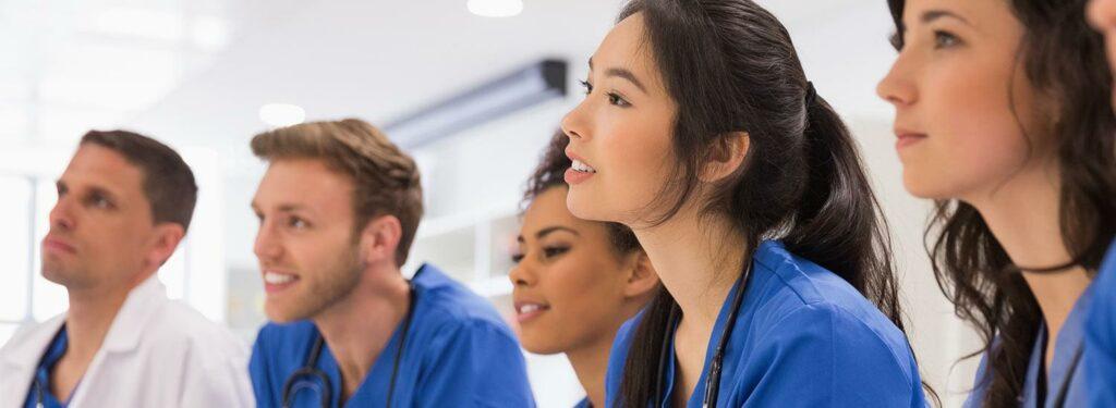 اپلای برای تخصص پزشکی