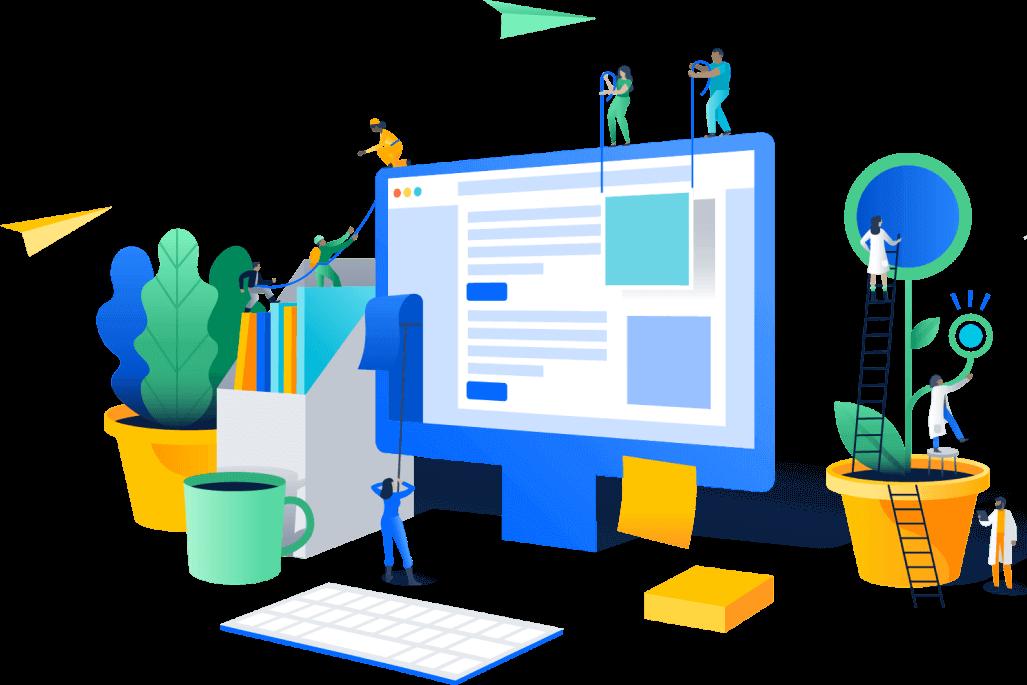 آشنایی با ویژگی شرکت های طراحی سایت
