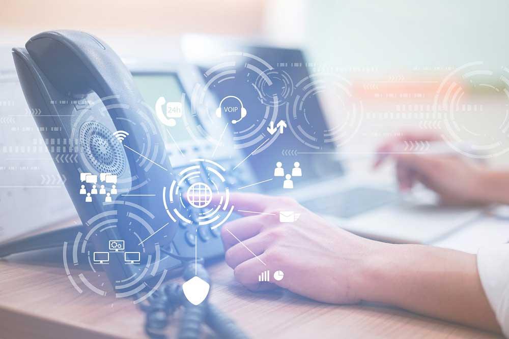 پیش نیازهای سیستم تلفنی اینترنتی یا VoIP چیست؟
