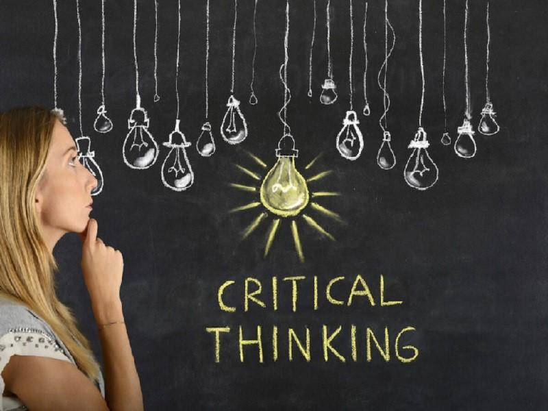 هر آنچه درباره تفکر انتقادی باید بدانید!