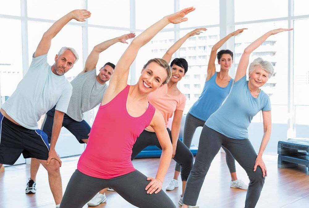 چگونه می توان افسردگی را با ورزش درمان کرد؟