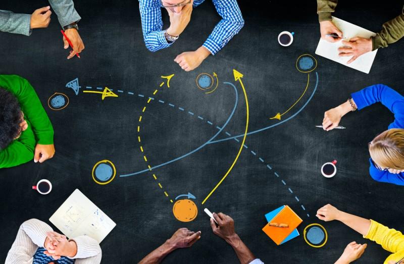هر آنچه درباره تفکر استراتژیک باید بدانید!