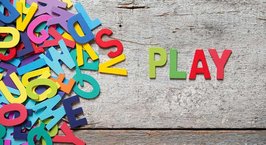 بهترین بازیها برای آموزش زبان انگلیسی