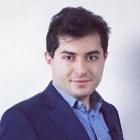 آرش خلیلی نصر