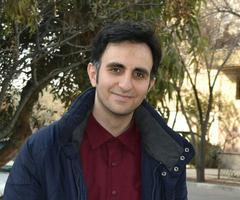 محمد امین فضلی