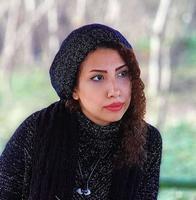 آناهیتا کریمی